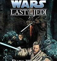 Dark Warning Last Jedi Star Wars