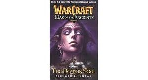 Warcraft Demon Soul