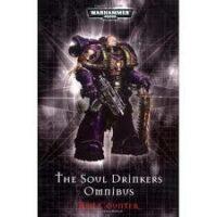 Warhammer Soul Drinkers Omnibus