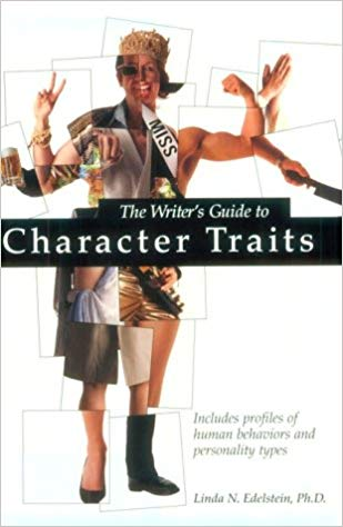 Character Traits Edelstein