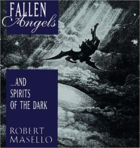 Fallen Angel Masello