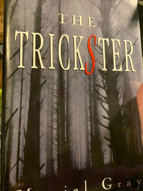 Trickster Muriel Gray